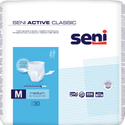 Seni Active Classic M