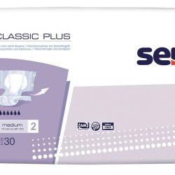 Seni Classic Plus Media