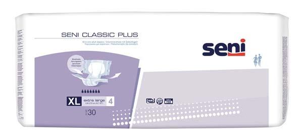 Seni Classic Plus XL