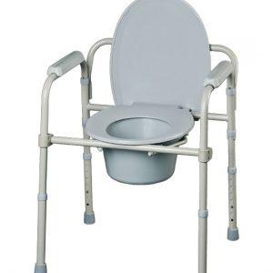 Cadeira Sanitária