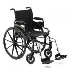 Cadeira de Rodas - Trânsito ou Roda Grande