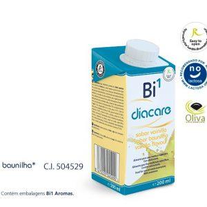 Bi1 – Diacare