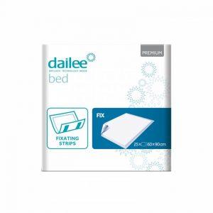 Dailee Bed Premium Fix