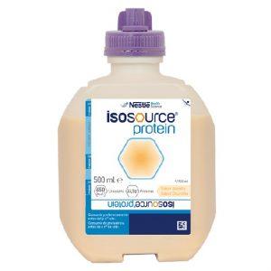 Isosource – Protein