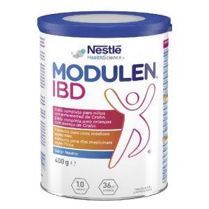Modulen – IBD