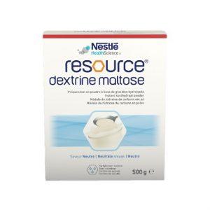 Resource – Dextrine Maltose