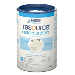 Resource – Instant Protein