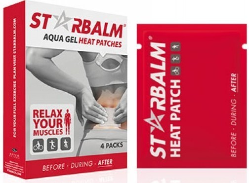 Starbalm - Gama WARM