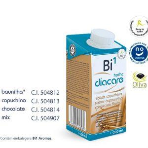 Bi1 – Diacare Hp/Hc