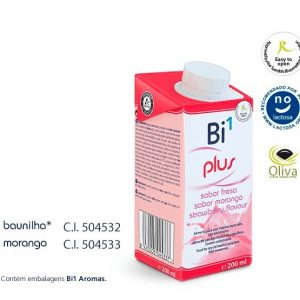 Bi1 – Plus