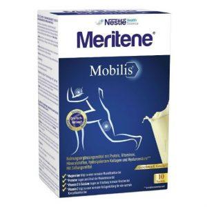Meritene – Mobilis